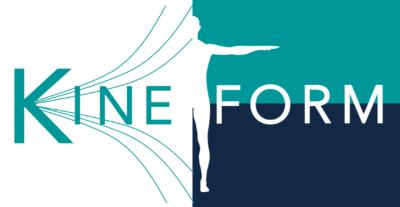 KineForm Luxembourg Logo